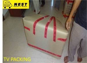 TV PACKING